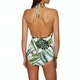 Costume Piscina Donna Seafolly Palm Beach Deep