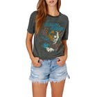 Volcom Main Stage Ladies Short Sleeve T-Shirt