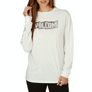 Volcom What A Trip Ls Ladies Long Sleeve T-Shirt
