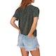 Volcom Main Stage Womens Short Sleeve T-Shirt