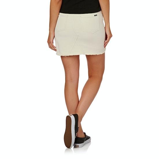Volcom Stoned Mini Skirt