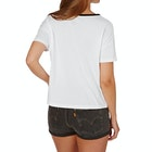Volcom Simply Stoned Ladies Short Sleeve T-Shirt