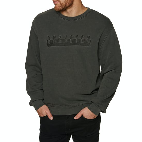 DC Sharow Crew Sweater