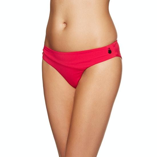 Volcom Simply Seam Classic Bikini Bottoms