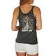 Volcom Above All Split Womens Tank Vest