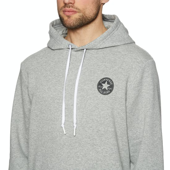 77d692416 Converse Chuck Patch Graphic Pullover Hoody available from Surfdome