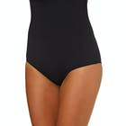 Volcom Simply Seam Bodysuit Ladies Swimsuit