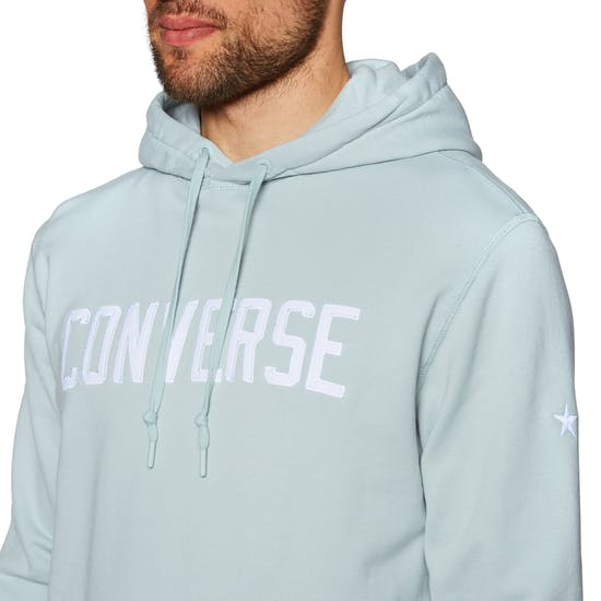 Converse Essentials Graphic Pullover Hoody