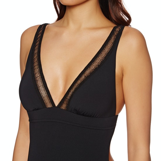 Seafolly Wild At Heart Ladies Swimsuit