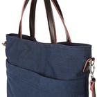 SWELL Washed Ladies Handbag