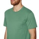 DC Basic Pocket 2 Short Sleeve T-Shirt