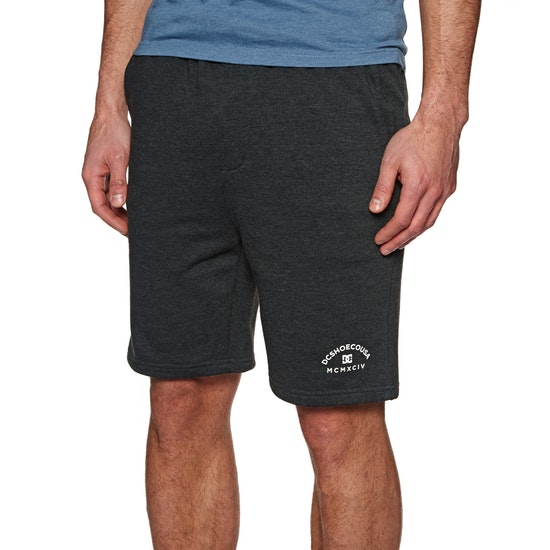 DC Rebel Walk Shorts