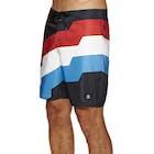 DC Step Up 18 Boardshorts