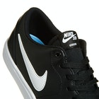 Nike SB Check Solar Leather Trainers