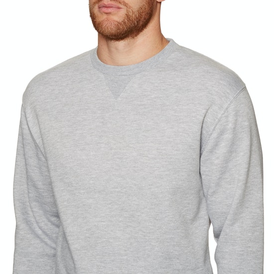 DC Rebel Lo Block Sweater
