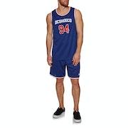 DC Eglinton Shorts