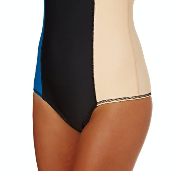 Volcom Simply Solid Ladies Swimsuit