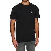 DC Dyed Pocket Short Sleeve T-Shirt