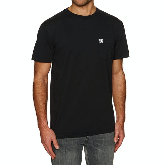 DC Dyed Pocket Short Sleeve T-Shirt
