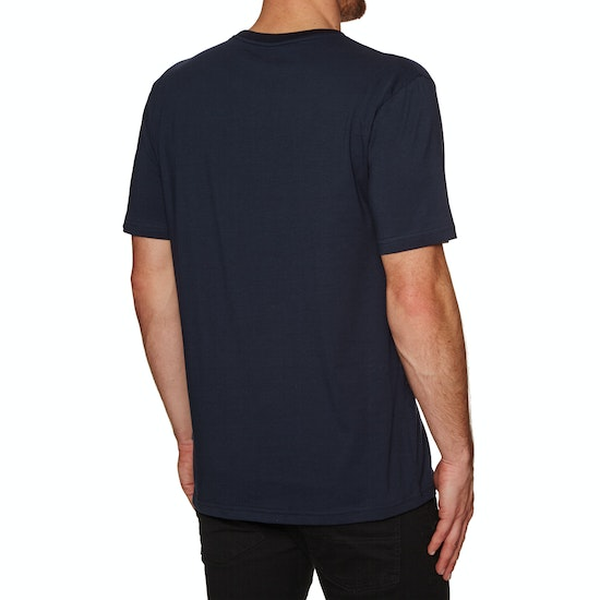 DC Four Base Short Sleeve T-Shirt