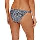 The Hidden Way Rosalie Strap Bikini Bottoms