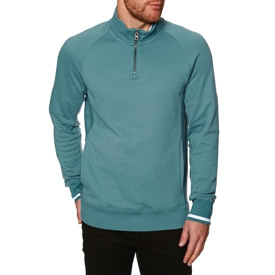 Nike SB Everett Mock Sweater