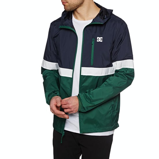 DC Dagup Triple Block Mens Jacket