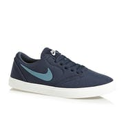 Nike SB Check Canvas Boys Shoes