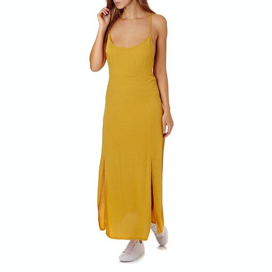 The Hidden Way Lennon Side Split Dress