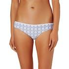 Rip Curl Villa Suka Reversbile Cheeky Pant Bikini Bottoms