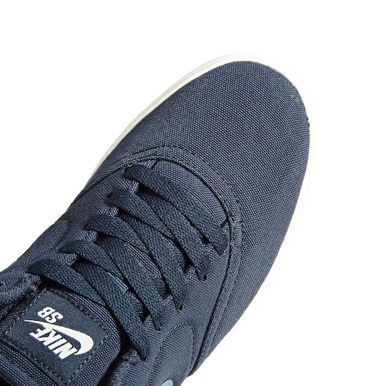 Sapatos Boys Nike SB Check Canvas