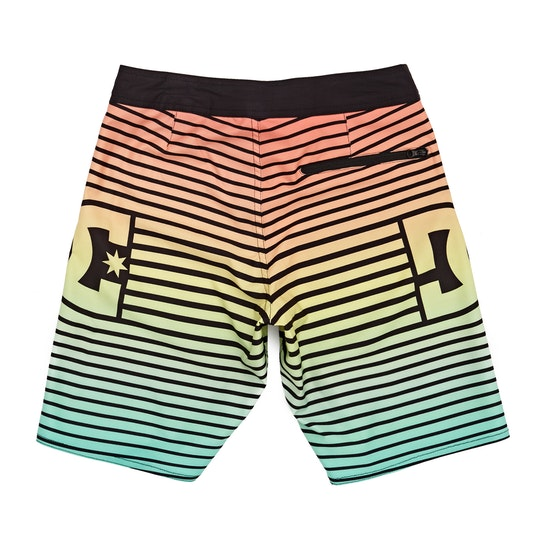 DC Stroll It 17 Boys Boardshorts