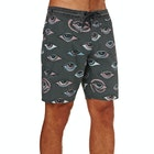 Volcom Burch Stoney 19in Mens Boardshorts