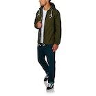 Volcom Howard Hooded Mens Jacket