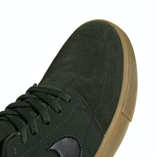 Nike SB Solarsoft Portmore II Mid Shoes