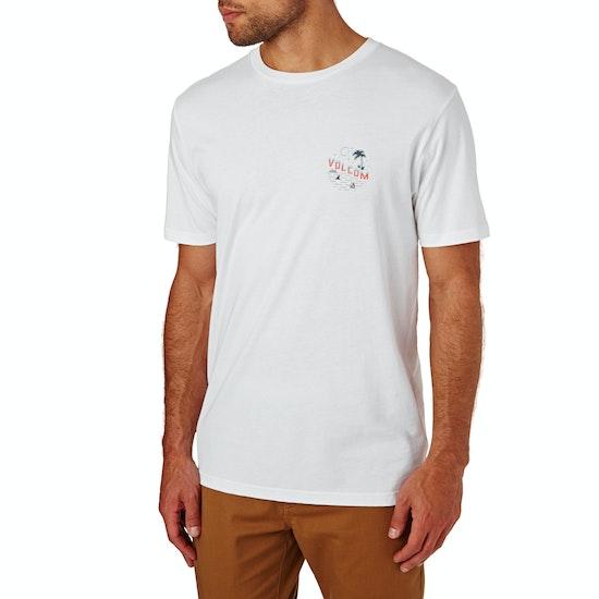 Volcom Fridazed Basic Short Sleeve T-Shirt
