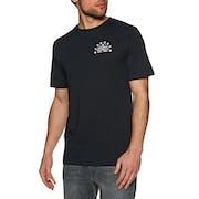 DC Durable Timer Mens Short Sleeve T-Shirt
