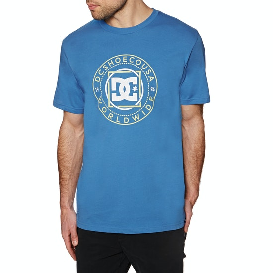 DC Endless Frontie Short Sleeve T-Shirt