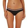 Bas de maillot de bain Rip Curl Mirage Ultimate Cheeky Pant - Black