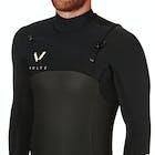 Volte 4-3mm 2018 Supreme Chest Zip Wetsuit