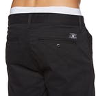 DC Worker Slim Walk Shorts