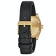 Nixon Medium Time Teller Leather Womens Watch