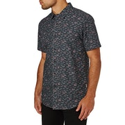 Volcom Burch Short Sleeve Shirt