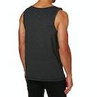Volcom Pocket Heather Tank Vest