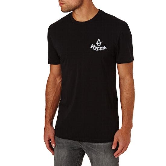 Volcom Chill DD Mens Short Sleeve T-Shirt