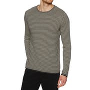 Volcom Harweird Stripe Sweater
