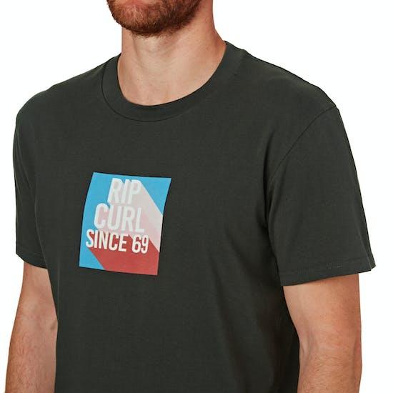 Rip Curl Calif Short Sleeve T-Shirt