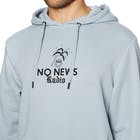 No News Frequency Pullover Hoody