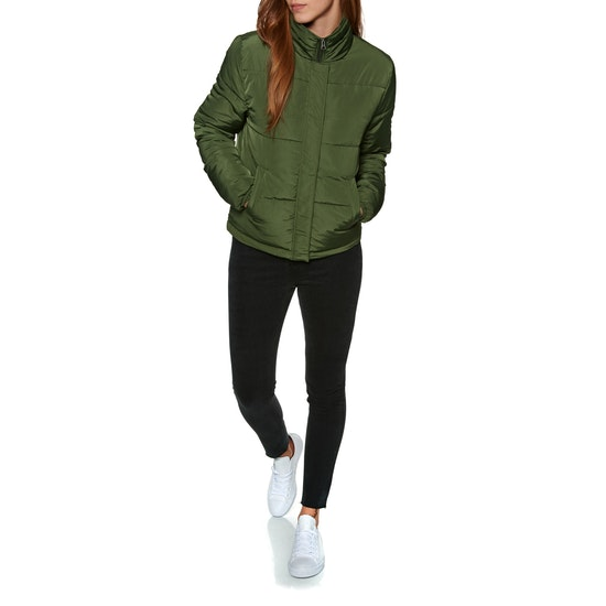 The Hidden Way Suvi Puffa Womens Jacket