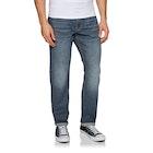 Rip Curl B Turn Straight Jeans